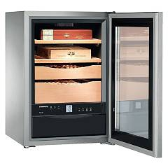 Liebherr Zkes 453 Humidor for cigars cm. 43 h 61 free-standing