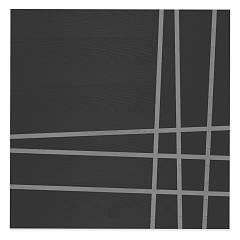 Lignis Lines Two Cold Cadre cm. 75 x 75 Dolcevita