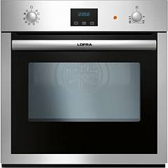 Lofra Fos69ee Built-in multifunction electric oven cm. 60 - stainless steel Gaia