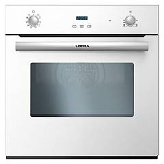 Lofra Fovb69ee Built-in multifunction electric oven cm. 60 - white Gaia