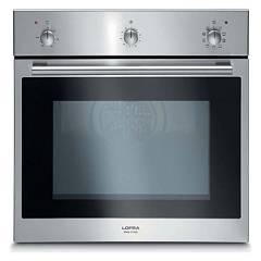 Lofra Fex69f Built-in multifunction electric oven cm. 60 - stainless steel Cobalt