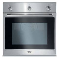 Lofra Fgx6v Gas built-in oven cm. 60 - stainless steel 1 gas oven Emerald