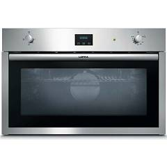 Lofra Fas96ge Etna Oven built-in gas cm. 90 - stainless steel Etna