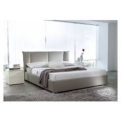 Mab Magic Padded double bed