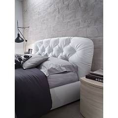 Photos 2: Mab PEOPLE Padded double bed
