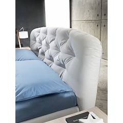 Photos 3: Mab PEOPLE Padded double bed