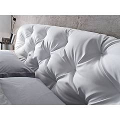 Photos 4: Mab PEOPLE Padded double bed