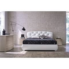 Photos 5: Mab PEOPLE Padded double bed