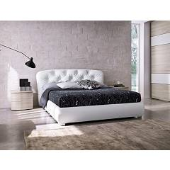 Mab People Padded double bed