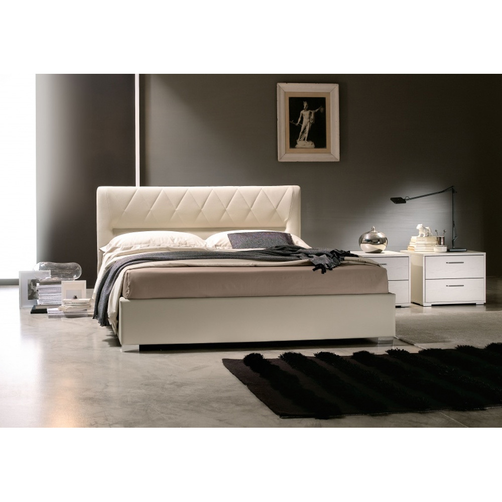 Photos 1: Mab Padded double bed QUEEN