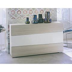 sale Mab Square - Gsq 1200 Chest Of Drawers In Wood