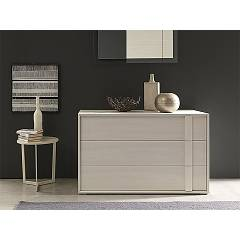 sale Mab Line - Gln 1200 Chest Of Drawers In Wood