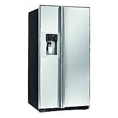 Mabe Ore 24 Cgf - Ore24cgfkbpeox Freezer cm. 90.8 x 68.5 xh 181 lt. 666 - stainless steel doors only