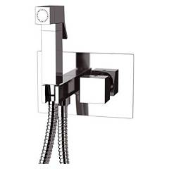 Mariani 14a/cb Shower mixer - chrome with accessories Cubic