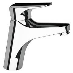 Mariani 382/ov Sink mixer - chrome with discharge Over