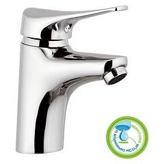 Mariani 382/mm Sink mixer - chrome with discharge Maxima