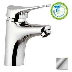 Mariani 382/mm .33 Sink mixer - chrome pvd with discharge Maxima