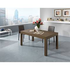 Max Home Genius Extendible table l. 160 x 90
