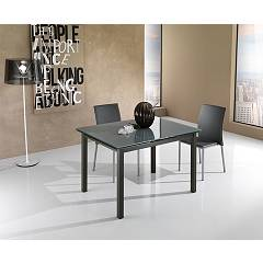 Max Home Katho Extending table l. 120 x 83