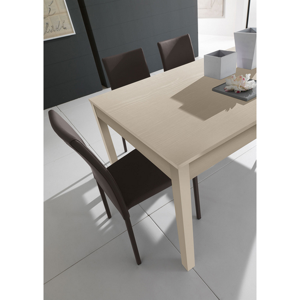 Photos 3: Max Home Extendible table l. 120 x 80 OMNIA 120