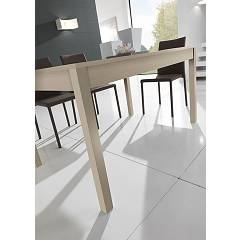 Photos 4: Max Home Extendible table l. 120 x 80 OMNIA 120