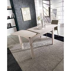Photos 4: Max Home Extendible table l. 120 x 80 UNDER 120