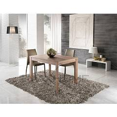 Max Home Under 120 Extendible table l. 120 x 80