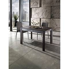 Max Home Primo 130 Extendible table l. 130 x 80