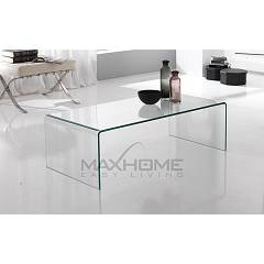 Max Home Alvin Table l. 110 x 55