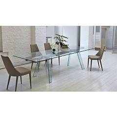 Midj Toronto Extendible table l. 200 x 100