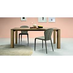 Midj Apollo Lg Extendible table l. 190 x 90