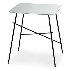 Midj Walter Table fixed l. 40 x 40