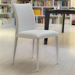 Midj Elettra Covered chair