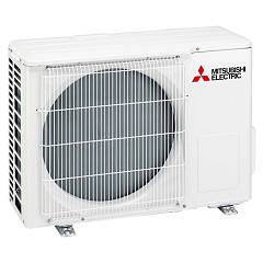 Mitsubishi Electric Muzbt25vg Monosplit outdoor unit - 50 db - 9000 btu / h - white