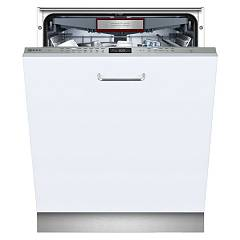 Neff S515t80x0e Built-in dishwasher cm. 60 - 14 total disappeared covers
