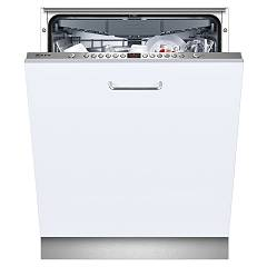 Neff S513m60x3e Built-in dishwasher cm. 60 - 14 total disappeared covers
