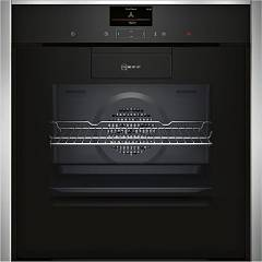 Neff B87cs34n0 Built-in oven cm. 60 - inox and glass