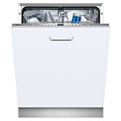 Neff S713P60X0E Dishwasher cm. 60 - 13 covered total disappearance