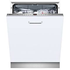 Neff S513m60x1e Dishwasher cm. 60 - 13 total disappeared covers