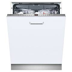 Neff S513k60x0e Dishwasher cm. 60 - 13 total disappeared covers