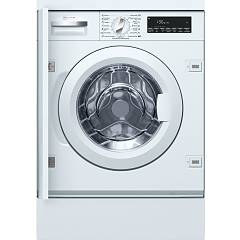 sale Neff W6440x0 Washing Machine Built-cm. 60 Loads - Front Load 8 Kg