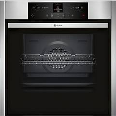 Neff B55cr22n0 Built-in oven cm. 60 - inox and glass