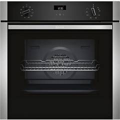 Neff B1ACE2HN0J Oven built-cm. 60 - stainless steel and glass