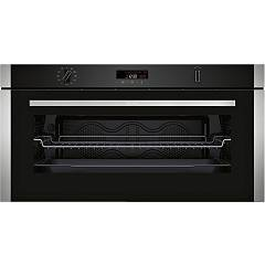 Neff L1ach4mn0 Built-in oven cm. 90 - inox and glass