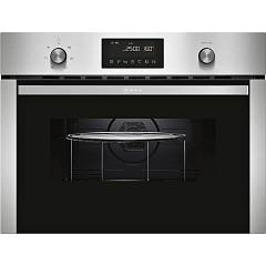 Neff C1cmg83n0 Microwave oven cm. 60 - inox and glass