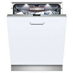 Neff S517t80x5e Dishwasher cm. 60 - total disappeared 13 coverings