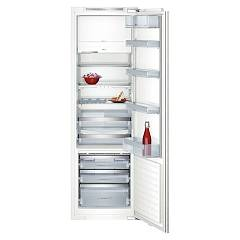 Neff K8325x0 Frigocongelatore h 1780 cooldeluxe single door integrable - lt. 284 with flat zippers