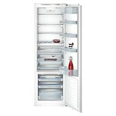 Neff K8315x0 Fridge h 1780 cooldeluxe single door integrable - lt. 302 with flat zippers