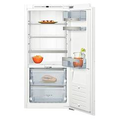 Neff Ki8413d30 H 1220 single-door recessed refrigerator - lt. 187 with flat zippers