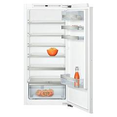 Neff Ki1413d30 Refrigerator h 1225 built-in single door recessed - lt. 211 with flat zippers